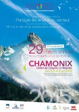 colloque chamonix