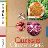 salon des allergies alimentaires - Montpellier