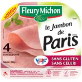 jambon paris fleury-michon