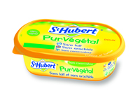 margarine pur vegetal sthubert